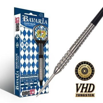 Стрели за стийл дартс One80 Bavaria SG dart steeltip