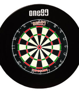 Протектор Deluxe One80 Dartboard Surround black